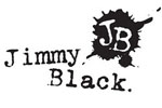 Jimmy Black